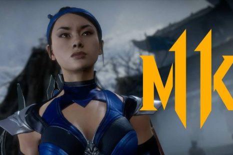 Kitana and D'Vorah Coming to Mortal Kombat 11