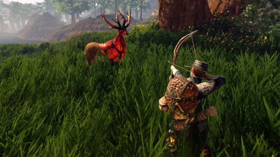 Outward Honest Game Review