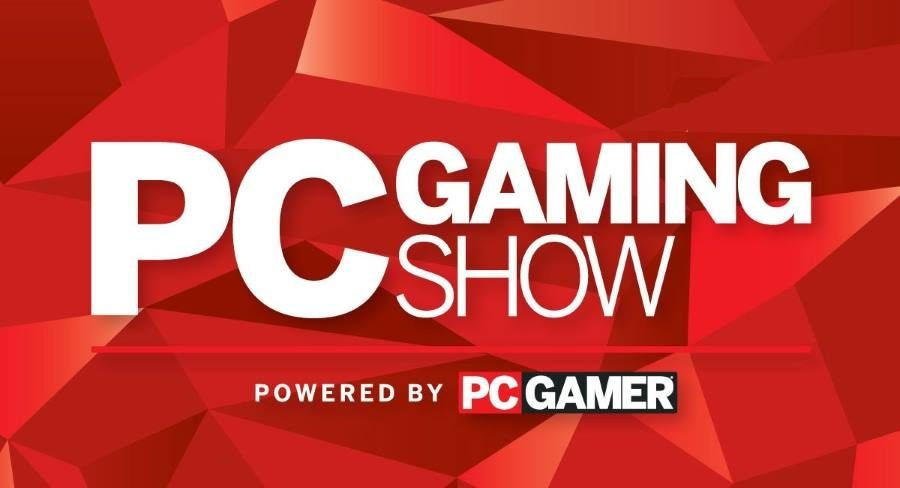PC Gaming Show - Gamers Heroes