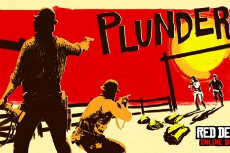 Plunder Showdown Mode Now in Red Dead Online Beta