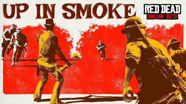 Red Dead Online Beta Up in Smoke - Gamers Heroes