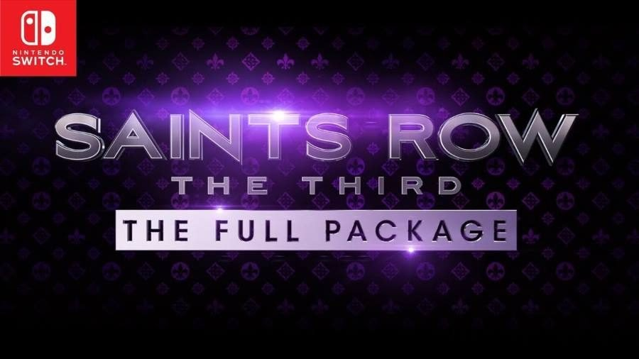 Saints Row The Third The Full Package - Gamers Heroes
