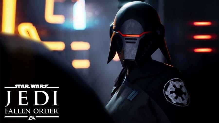 Star Wars Jedi Fallen Order - Gamers Heroes
