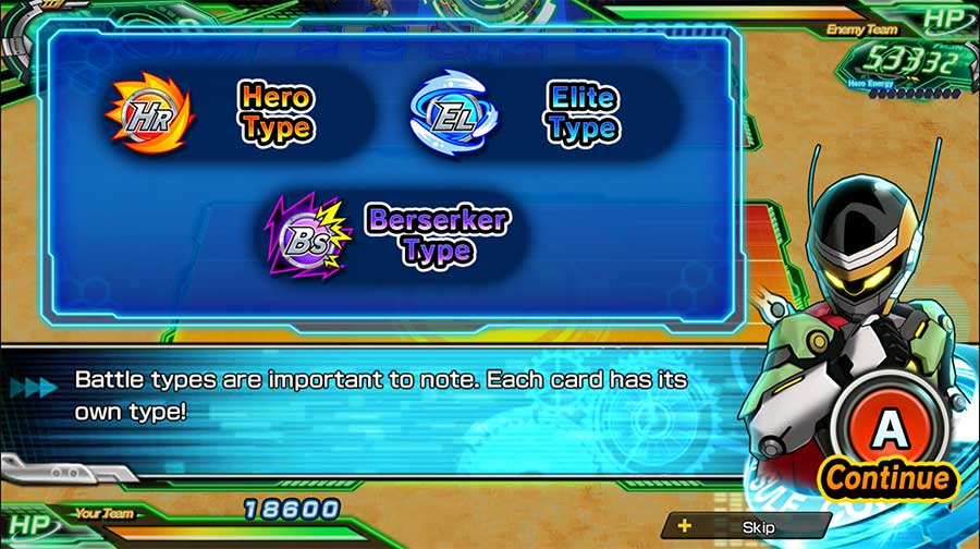 Super Dragon Ball Heroes World Mission Battle Types Guide