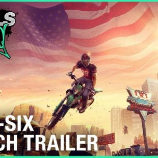 Trials Rising Sixty-Six Expansion Now Available