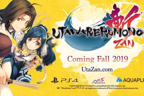 Utawarerumono: ZAN Being Localized