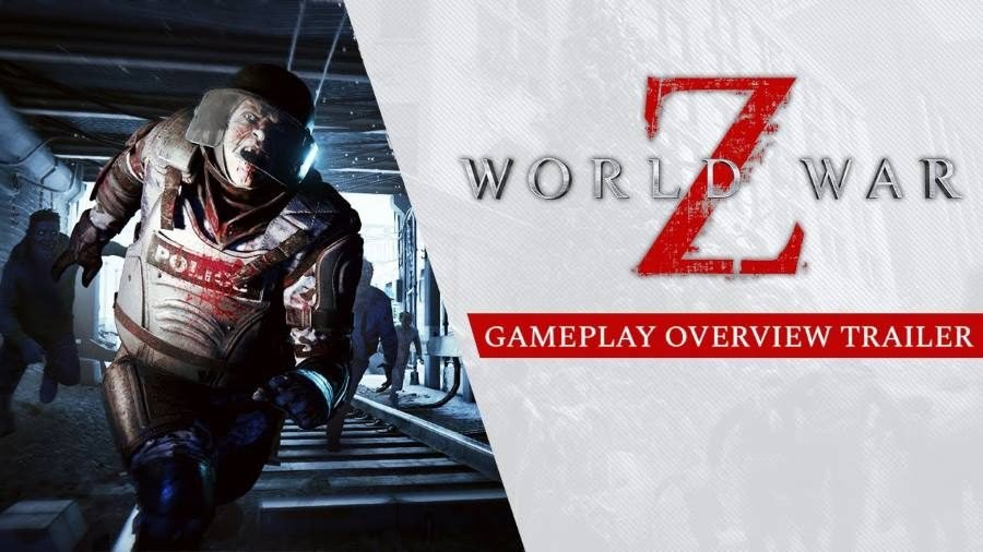 World War Z Gameplay Overview - Gamers Heroes
