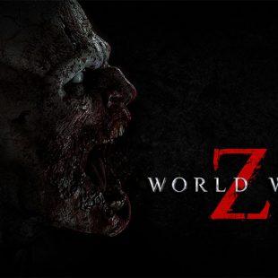 World War Z Review – World War Zzzzz