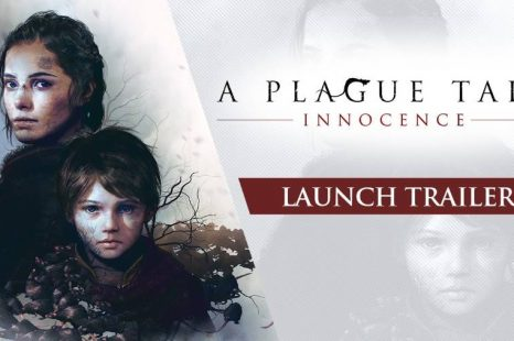 A Plague Tale: Innocence Gets Launch Trailer