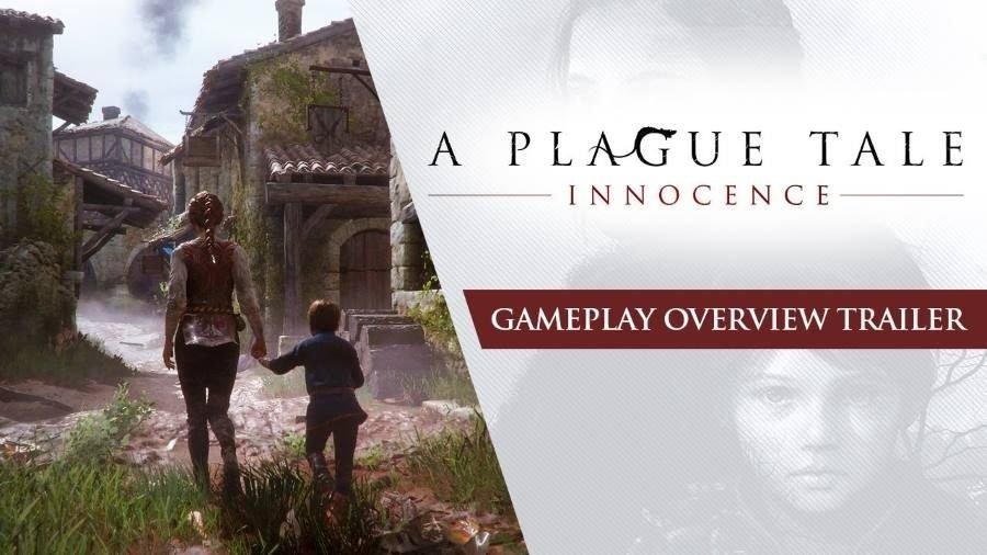 A Plague Tale Innocence - Gamers Heroes