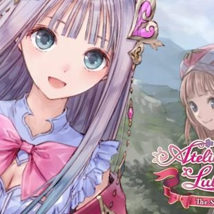Atelier Lulua Releases Today, Gets Launch Trailer