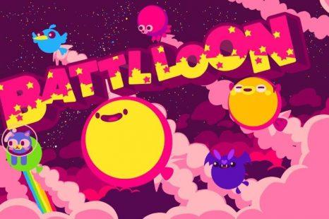 BATTLLOON Review