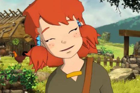Zelda-Like Title Baldo Announced