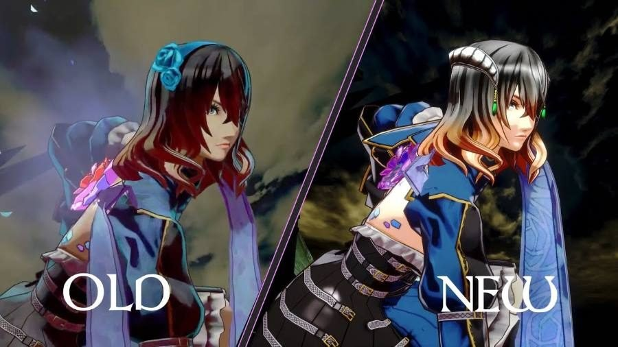 Bloodstained - Gamers Heroes