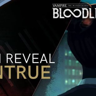 Vampire: The Masquerade – Bloodlines 2's Ventrue Clan Detailed in New Video