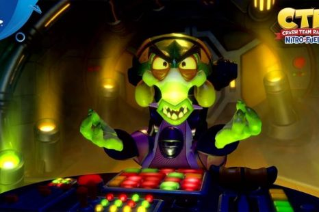 Crash Team Racing Nitro-Fueled Gets New Adventure Mode Trailer