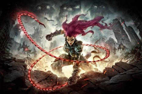 New Darksiders Game to be Announced at E3 2019