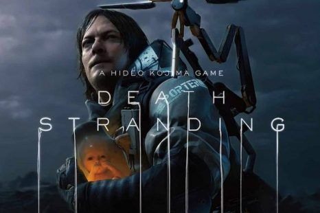 Death Stranding Almost Starred Keanu Reeves