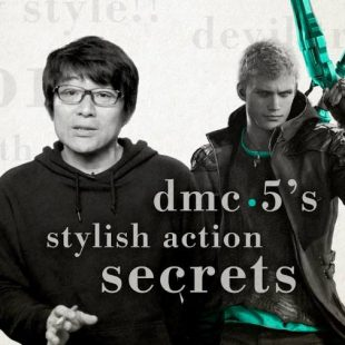 Devil May Cry 5 Development Detailed in New Video