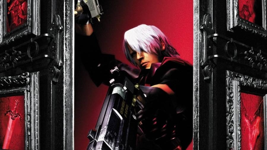 Devil May Cry - Gamers Heroes