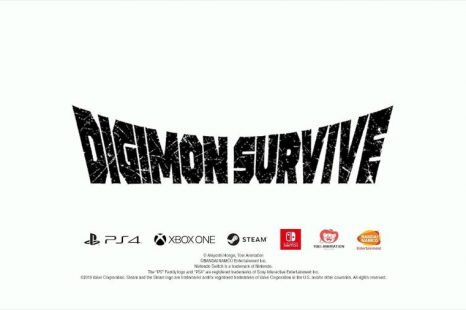 Digimon Survive Gets New Dev Diary