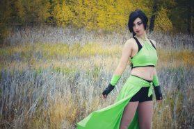 Cosplay Wednesday – Dragon Quest XI's Jade