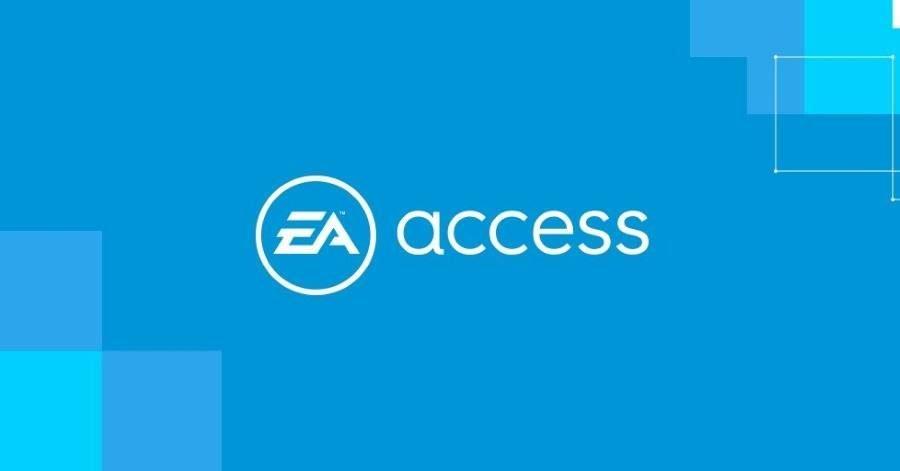 EA Access - Gamers Heroes