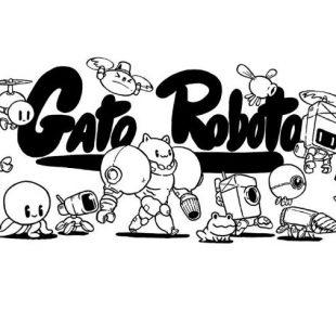 Gato Roboto Bringing CatMech Action May 30