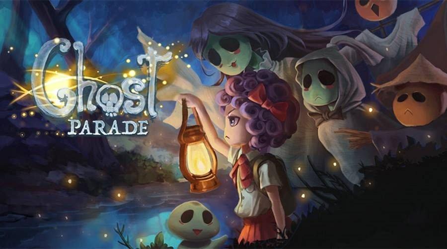 Ghost Parade - Gamers Heroes