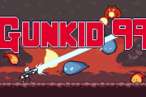 Gunkid 99 Review