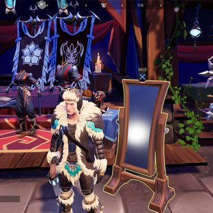 How To Change Characters Appearance In Dauntless