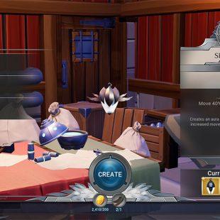 How To Craft The Shrike & Skarn Lanterns In Dauntless