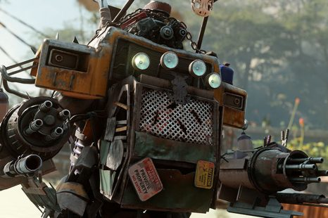 How To Get Autoparts In Rage 2