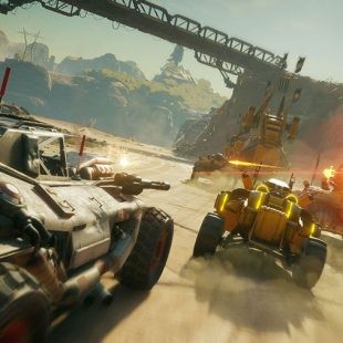 How To Unlock All Nanotrite Abilities In Rage 2