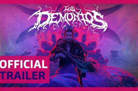 Los Demonios DLC for Just Cause 4 Announced