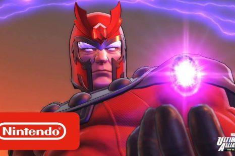 Marvel Ultimate Alliance 3: The Black Order Gets X-Men Gameplay Trailer