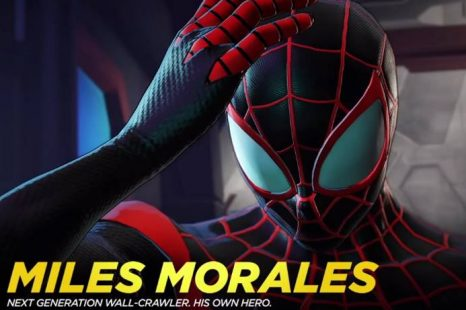 New Marvel Ultimate Alliance 3 Gameplay Features Miles Morales