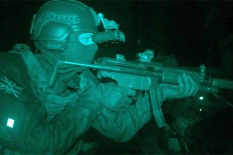 Call of Duty: Modern Warfare Gets Reveal Trailer