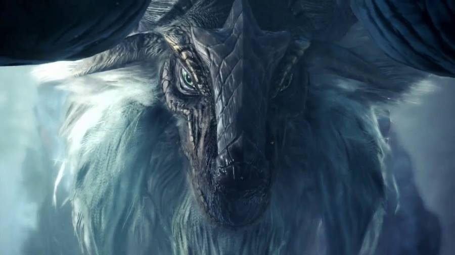 Monster Hunter World Iceborne - Gamers Heroes