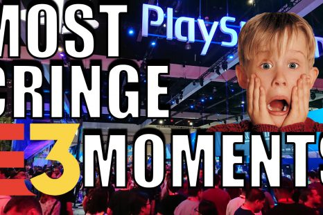 The 5 Most Cringe-Inducing E3 Press Conferences