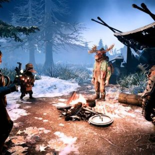 Mutant Year Zero Expansion Seed of Evil Announced