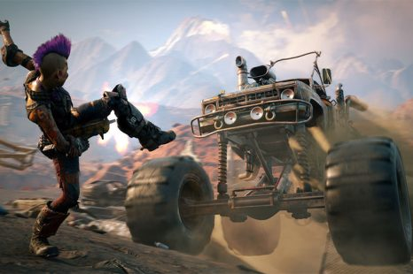 Rage 2 Ark Location Guide