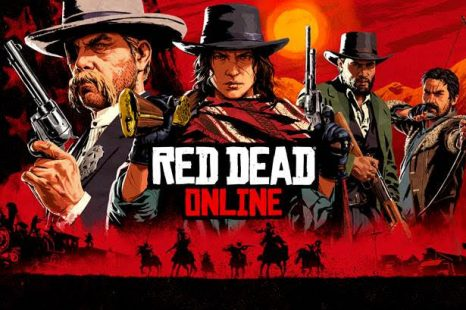 Massive Red Dead Online Update Adds Poker, Hostility System, Anti-Grief Tools & More