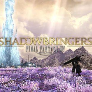 Final Fantasy XIV Online Shadowbringers Gets New Job Actions Trailer