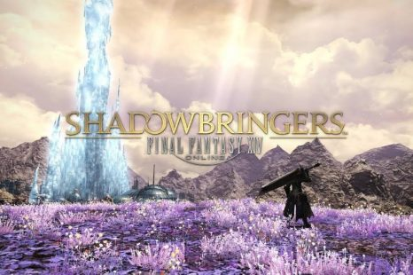 Final Fantasy XIV: Shadowbringers Gets Launch Trailer