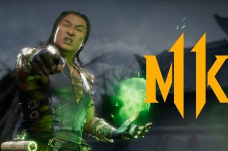 Spawn and Shang Tsung Coming to Mortal Kombat 11