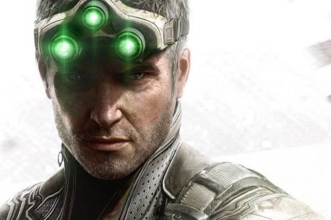 RUMOR: New Splinter Cell Hinted at by Ubisoft Creative Director