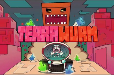 Terrawurm Review