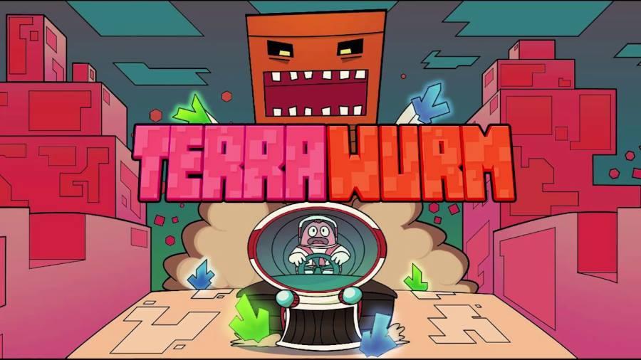 Terrawurm - Gamers Heroes