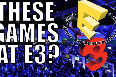 Top 10 Games We Expect To See At E3 2019